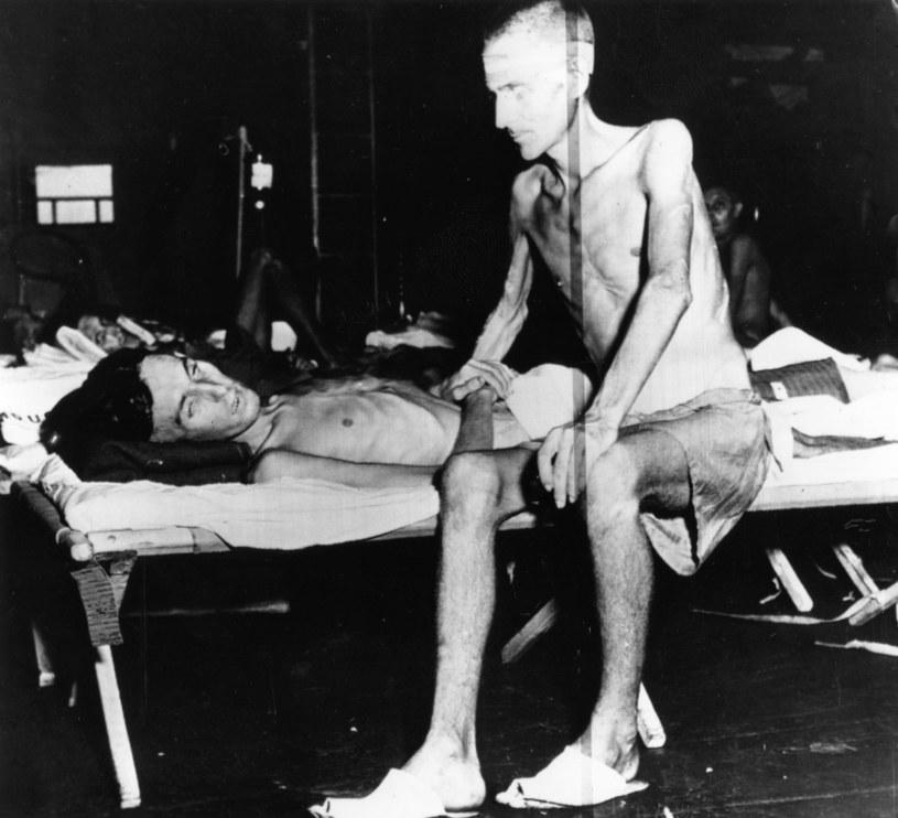 """Brytyjscy komandosi złapani w czasie operacji """"Rimau"""" trafili do japońskich obozów jenieckich /Getty Images/Flash Press Media"""