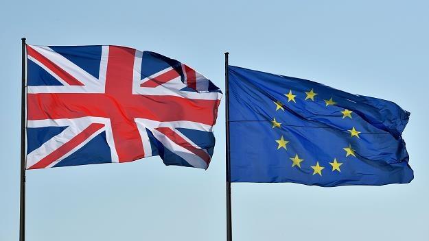 Brytyjska gospodarka nie jest w dobrej formie /AFP
