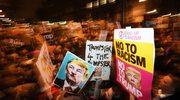 """Brytyjska Izba Gmin o """"konieczności zniesienia"""" dekretu Trumpa"""