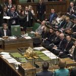 Brytyjska Izba Gmin przerwała obrady z powodu przeciekającego dachu