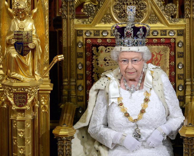 Brytyjska królowa Elżbieta II obchodzi dziś swoje 90. urodziny /WPA Pool /Getty Images