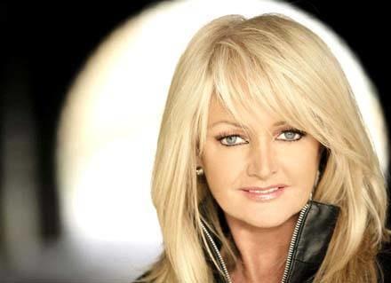 Brytyjska piosenkarka Bonnie Tyler /materiały prasowe