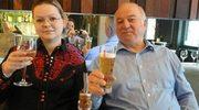 Brytyjska policja wkrótce przesłucha Siergieja i Julię Skripalów