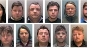 Brytyjska rodzina skazana za handel ludźmi i niewolnictwo