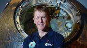 """Brytyjski astronauta wypije herbatę i obejrzy """"Gwiezdne Wojny""""... w kosmosie"""