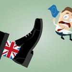 Brytyjski funt już świętuje wygraną