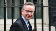 Brytyjski minister sprawiedliwości: Powinniśmy opuścić Unię Europejską