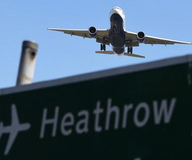 Brytyjski parlament zatwierdził budowę trzeciego pasa na Heathrow