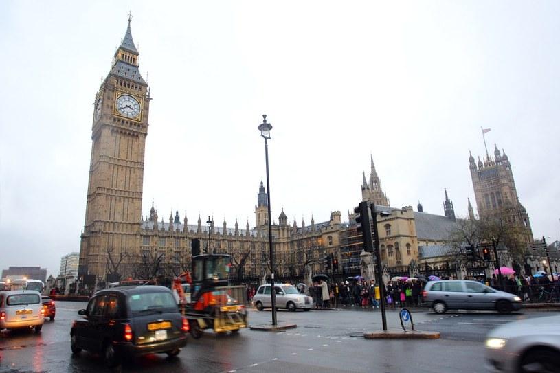 Brytyjski parlament /Jan Kucharzyk /East News