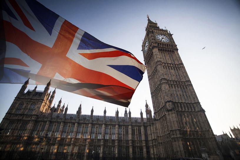 Brytyjski PKB zwiększył się w kwietniu o 2,3 proc., co jest najwyższym miesięcznym wzrostem od lipca zeszłego roku /123RF/PICSEL