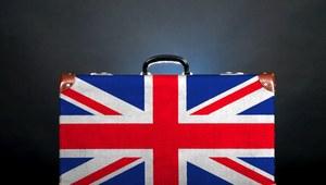Brytyjski rząd planuje utrudnienia dla imigrantów