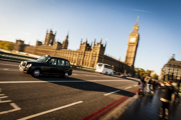 Brytyjski taksówkarz ma zapłacić grzywnę. Religia zabrania mu wożenia psa w aucie