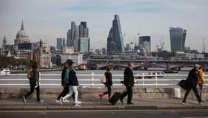 Brytyjskie firmy boją się odpływu imigrantów