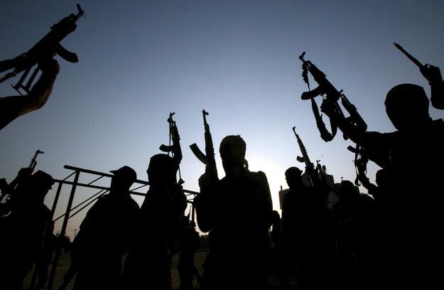 Brytyjskie media: Islamiści mają uran