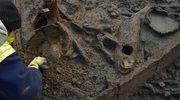 Brytyjskie Pompeje sprzed trzech tysięcy lat. Zachowały się nawet odciski ludzkich stóp