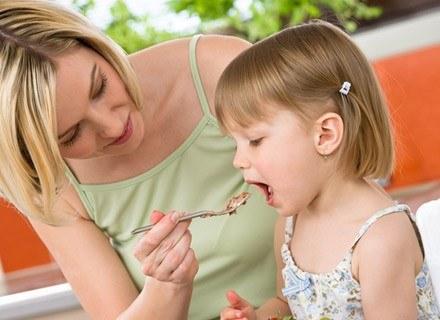 Brzdące z autyzmem były przez rodziców dużo częściej uznawane za wybredne /© Panthermedia