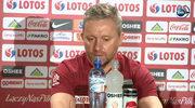 Brzęczek o Stadionie Śląskim: To legenda polskiej piłki