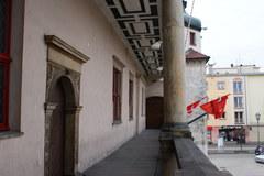 Brzeg, tu znajduje się prawdopodobnie najpiękniejszy, renesansowy ratusz w Polsce