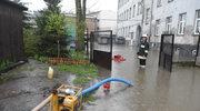 Brzeziny: Poszkodowani we wczorajszej ulewie dostaną błyskawiczną pomoc
