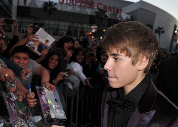 Brzmienie głosu Justina Biebera się zmienia. Co na to fani? fot. Alberto E. Rodriguez /Getty Images/Flash Press Media