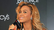 Brzuch Beyonce nadmuchany?