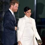 Brzuch Meghan jest już ogromny! To rzeczywiście ciąża bliźniacza?