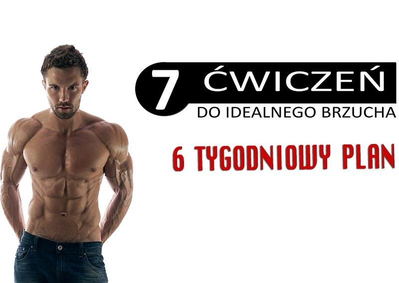 Brzuch to jedna z najchętniej trenowanych grup mięśniowych /INTERIA.PL