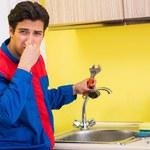 Brzydki zapach ze zlewu: Jak się go pozbyć?
