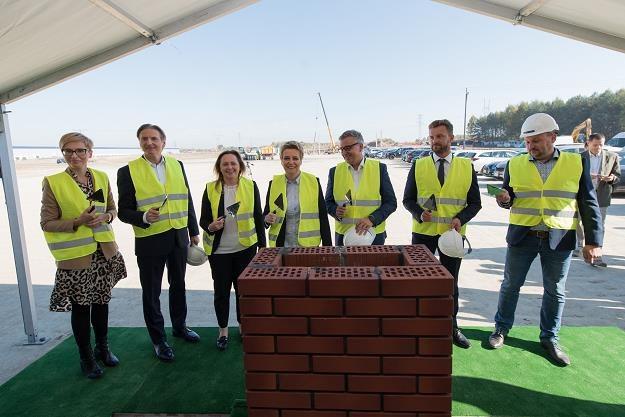 BSH zbuduje nowoczesną fabrykę zmywarek w Łodzi /Informacja prasowa