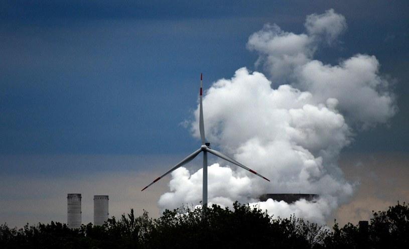 BTI to spółka zależna niemieckiej firmy RWE Renewables /AFP