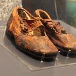 Buciki dwulatka - wzruszająca pamiątka po katastrofie Titanica