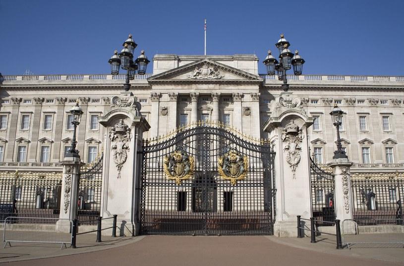 Buckingham Palace /123RF/PICSEL