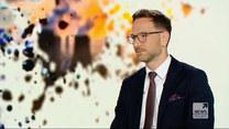 """Buda w """"Graffiti"""": Jarosław Gowin nie jest recenzentem polskiego rządu"""