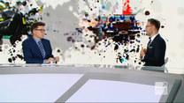 """Buda w """"Graffiti"""" o Tusku: To jest człowiek niepoważny"""