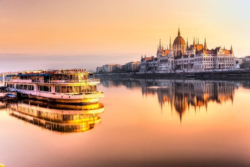 Budapeszt jest piękny /123RF/PICSEL