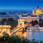 Budapeszt. Nie tylko parlament