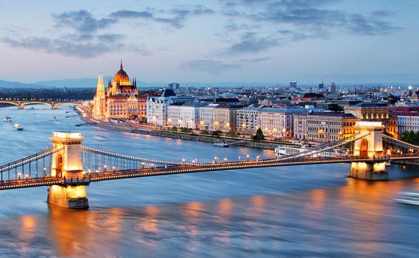 Budapeszt, stolica Węgier /123RF/PICSEL