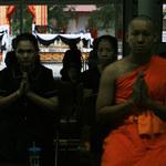 Buddyjska Złota Palma