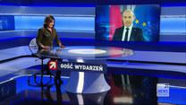 Budka: Kaczyński jest winien wielu zaniedbań, które doprowadziły do wzrostu śmiertelności
