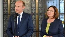 Budka: Po wyroku WSA oczekujemy dymisji premiera Morawieckiego
