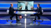 """Budka w """"Gościu Wydarzeń"""" o konflikcie Sikorski-Kempa: To pokazuje w jakich emocjach dzisiaj żyje polska polityka"""