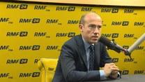 """Budka w RMF o """"nowym otwarciu"""" w Platformie"""