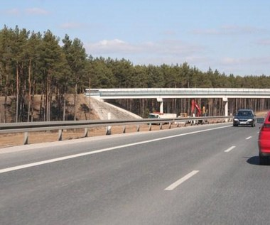 Budowa autostrad w Polsce to bitwa o miliardy