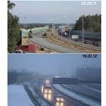 Budowa autostrady A1 zgodnie z planem. Ale nie na Euro