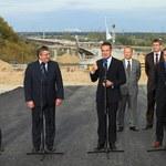 Budowa dróg to likwidacja zapóźnień cywilizacyjnych
