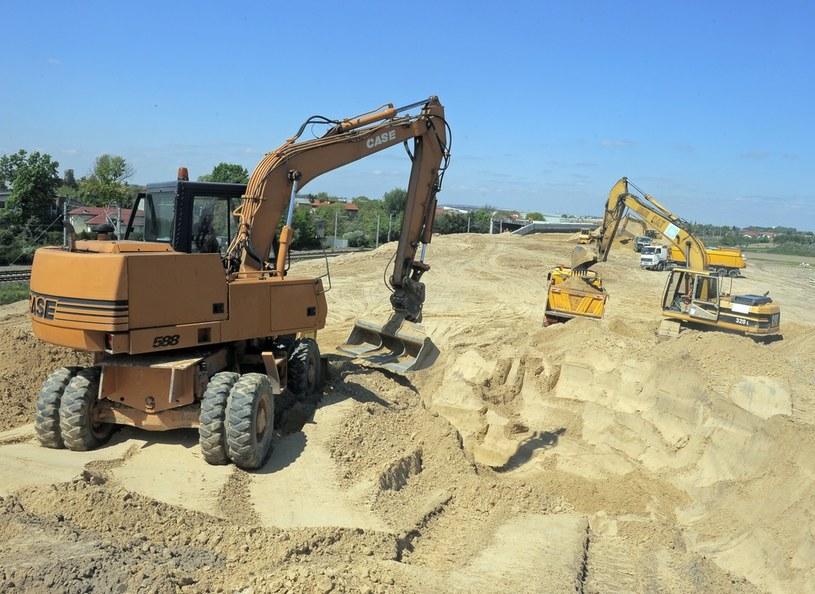 Budowa drogi potrwa 2,5 roku /Jan Bielecki /East News