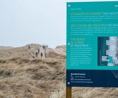 Budowa duńskiego odcinka Baltic Pipe może zostać wznowiona
