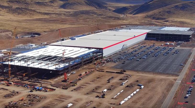 Budowa fabryki ma rozpocząć się już w przyszłym roku /YouTube /Internet
