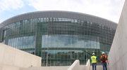 Budowa hali sportowej w Gliwicach coraz bliżej ukończenia