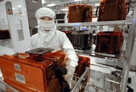 Budowa nowych fabryk TSMC kosztować będzie 6 miliardów dolarów /AFP